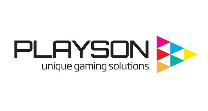 Playson 游戏供应商