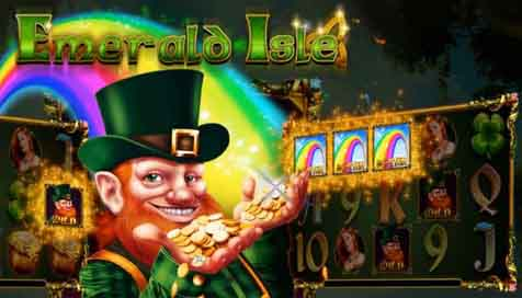 Emerald Isle Slot Receives a Major Makeover by NextGen Gaming