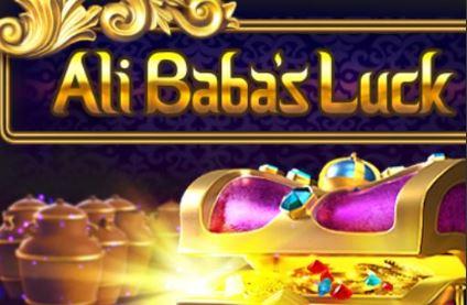 Ali Baba's Luck Slot