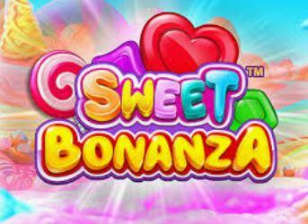 Spinback Bonus bei Sweet Bonanza