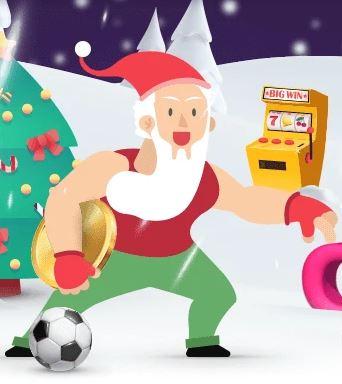 Betzest Christmas Calendar