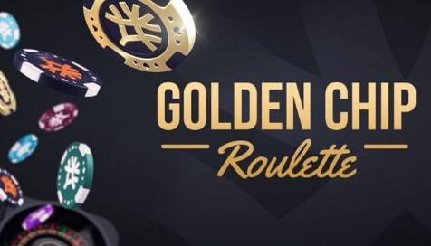 Yggdrasil estrena la ruleta 'Golden Chip'