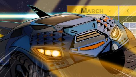 ¡Nuevos Bonos llegan a la Carrera a Drift Casino!