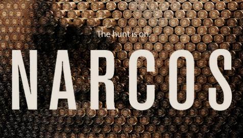 Narcos, Slot online da Netent