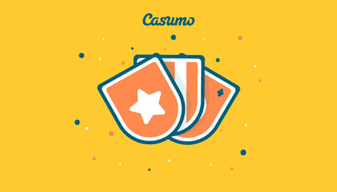 Win up to €5,000 with Casumo Casino's promoted reel races this week