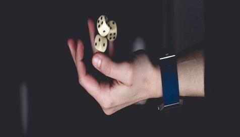 カジノの確率