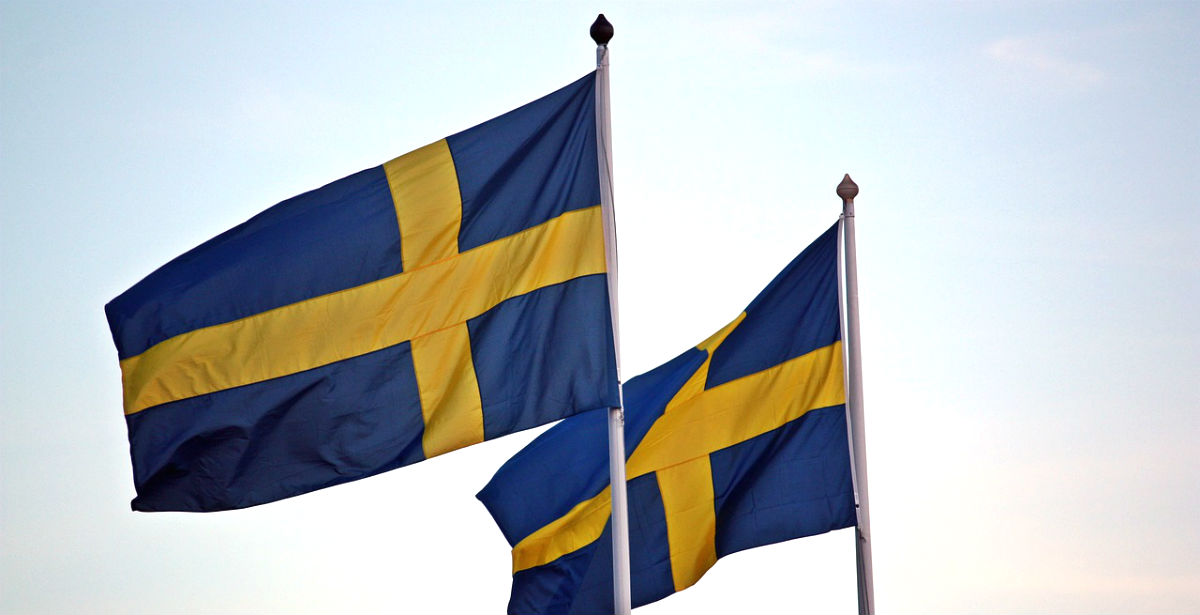 Sverige 2019 - NYTT REGELSYSTEM