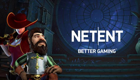 The top 5 NetEnt video slots and where you'll find them