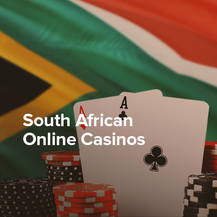 We have updated our list of casinos dedicated to South African players.