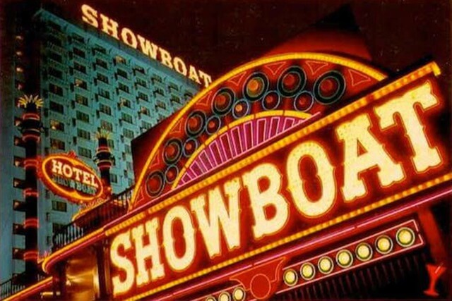 Showboat Casino in New Jersey