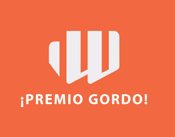 Premio Gordo en BetWarrior.bet