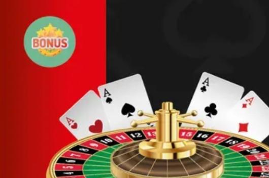 Bônus Sem Depósito - A melhor forma de saber se um cassino é bom ou ruim é testa-lo, aproveite as ofertas de bônus grátis.