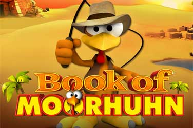 Book of Moorhuhn