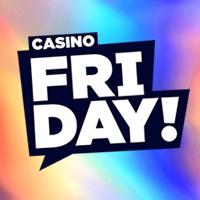 20 Giros grátis no Friday Casino