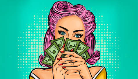 How Women Compare to Men in The Gambling Market