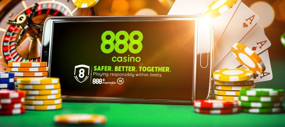 Juegos De 888 Casino