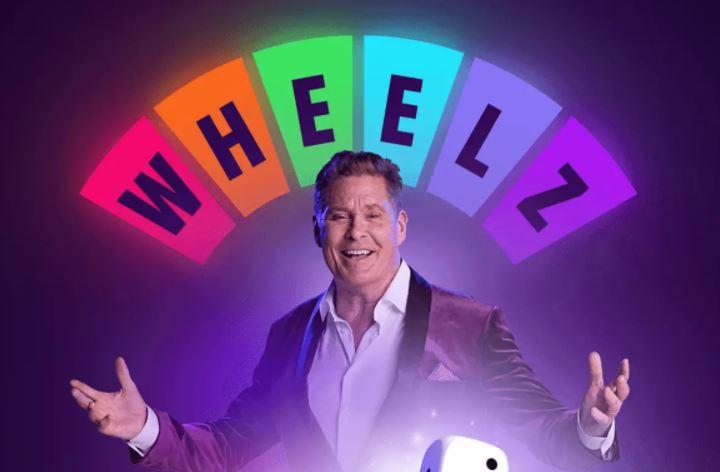 Wheelz hat eröffnet!