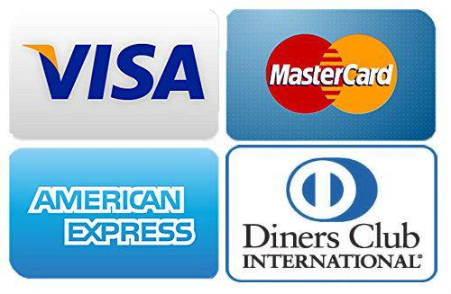 Luottokortti kasinot