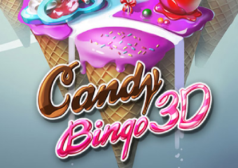 Candy Bingo 3D