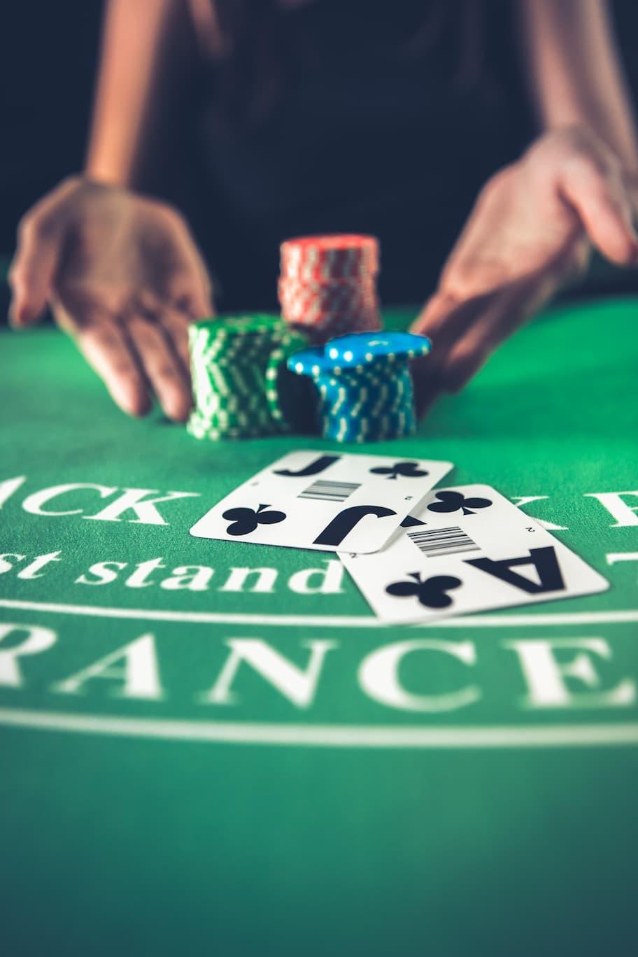 VIP- ohjelmat kasinoilla
