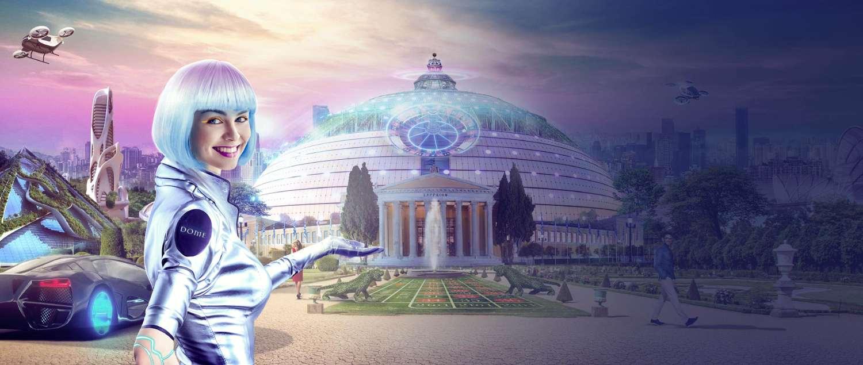 Casino Domen torstain ilmaiskierrokset