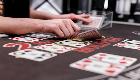 カジノ解禁!カジノ法案が全面施行!