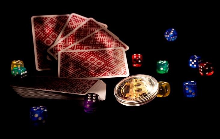Las Criptomonedas se Abren Paso Dentro de los Casinos Online