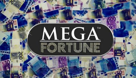 Mega Fortune Jackpot schon wieder geknackt!!