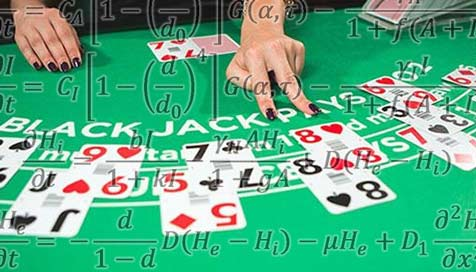 Card Counting is changing Blackjack
