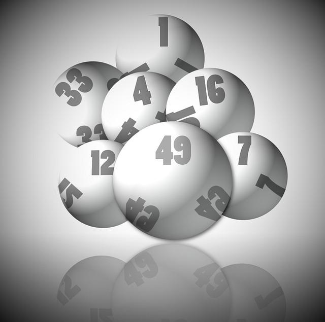 Oletko sinä uusi lottomiljonääri?