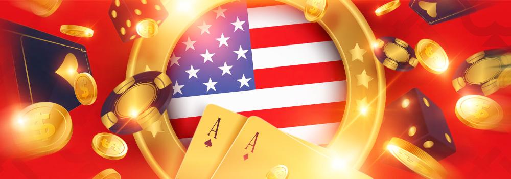 US Gambling Recap - Q1 2021