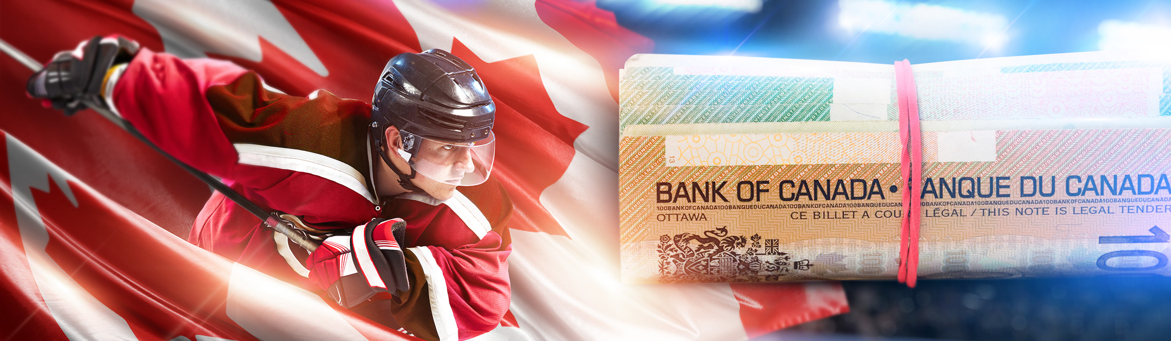 What Are the Best Sports to Bet on in Canada