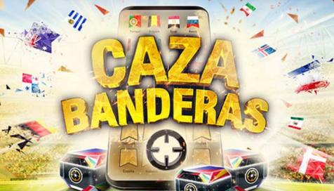 Recoge 32 Banderas y Hazte Con Tu Parte De Los 250.000€ En Premios