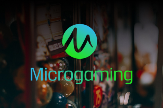 Microgaming - one of the big software houses for casino games