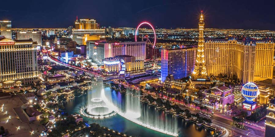 US Casinos Requesting the Option of Cashless Payments