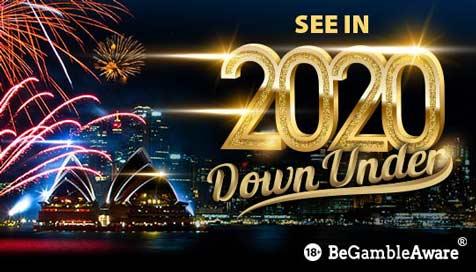 Spend NYE in Sydney, Australia with BGO Casino
