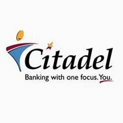 Casino med Citadel Banking