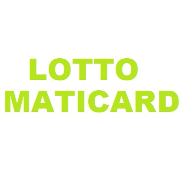 Casino Online con Lottomaticard