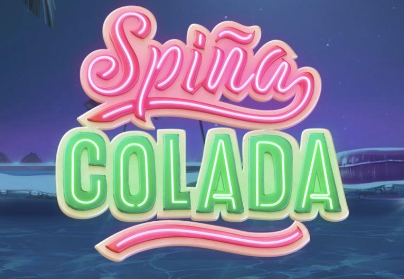 Spina Colada revolutioniert die Früchteslots!