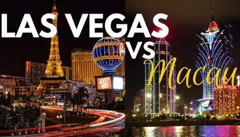 Macau vs Las Vegas: Demographics makes a difference