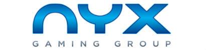 Casinos con Juegos de NYX Gaming