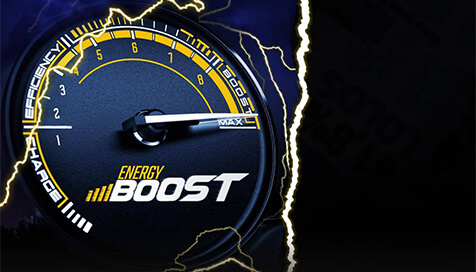 Boost your Acca with EnergyBet and claim up to 25% more in rewards!