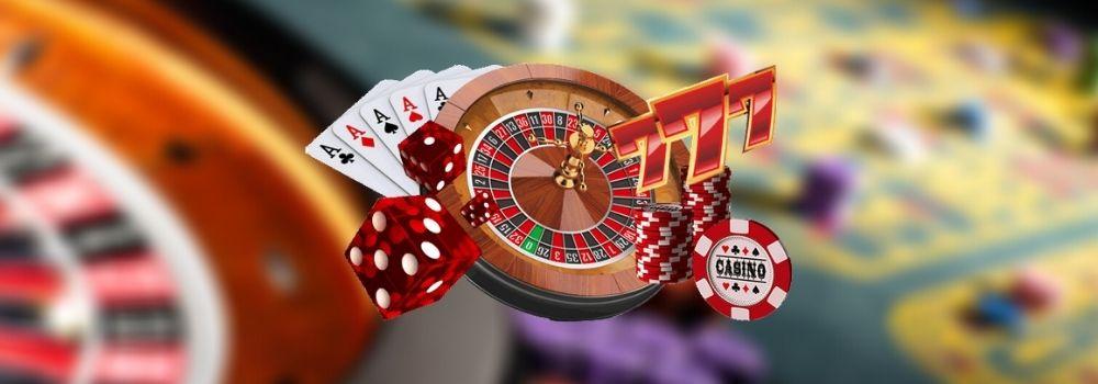 Gambling of Last Year in Review