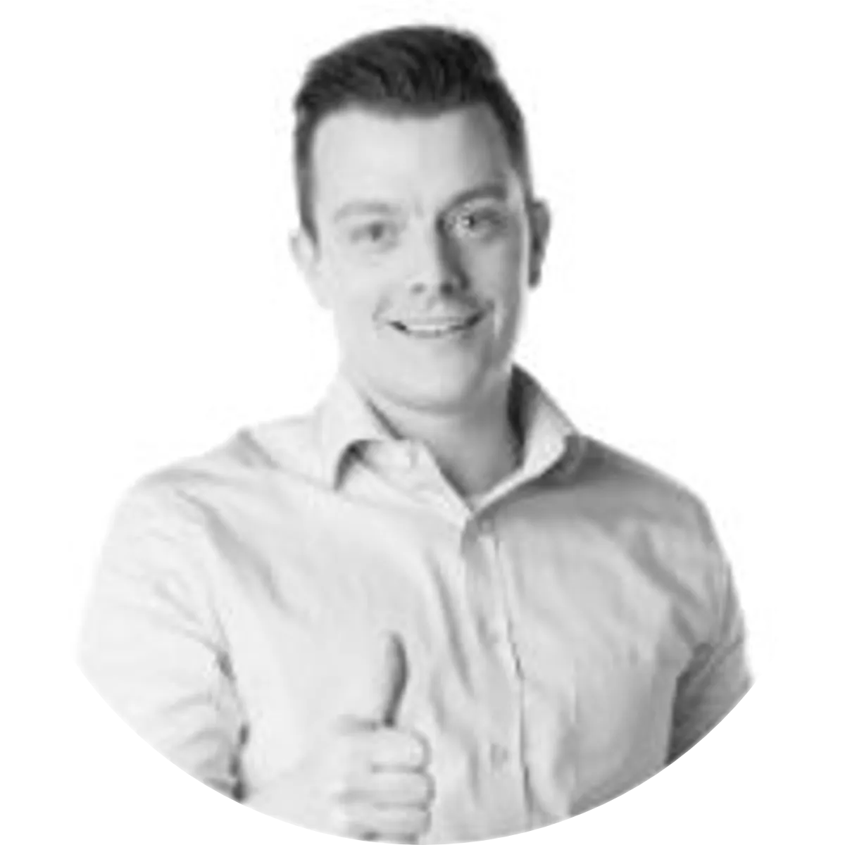 Jonas Warrer – Managing Director