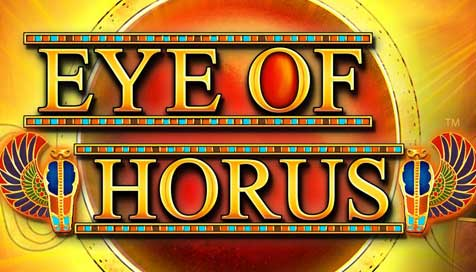 Eye of Horus Slot Goes Live at SlotsMagic: Escape to Ancient Egypt