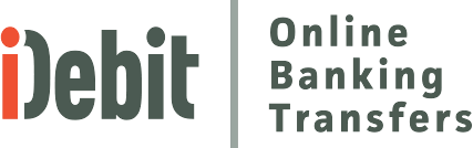 iDebit 娱乐场支付