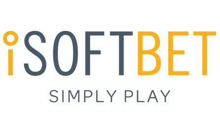 iSoftBet - Spelutvecklare