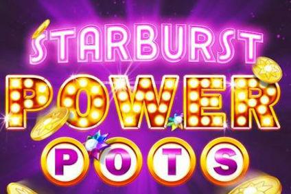 Neues Community Jackpot System von NetEnt: Starburst PowerPots