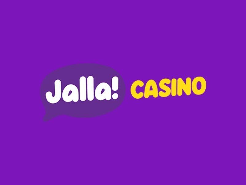 Besök nya Jalla Casino för att se vad det snabbast växande casinot har att erbjuda