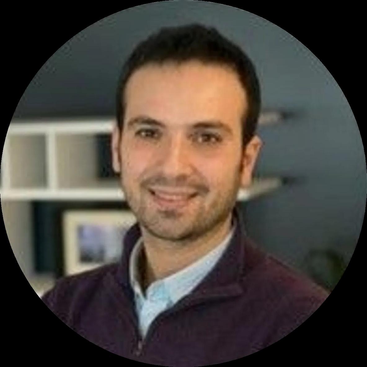 Gioacchino Morsicato – Director of Accounts and Sales